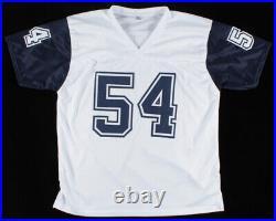 Jaylon Smith Signed Dallas Cowboys Jersey (JSA COA) Ex- Notre Dame Linebacker
