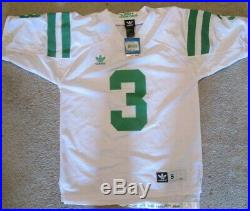MICHAEL FLOYD SIGNED NOTRE DAME FIGHTING IRISH UNDER THE LIGHTS JERSEY #3 With COA