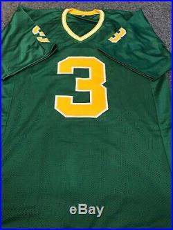 Notre Dame Joe Montana Autographed Signed Jersey Jsa Coa